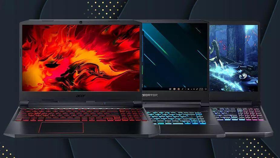 Nadchodzi gamingowa jesień, czyli jaki laptop do grania wybrać