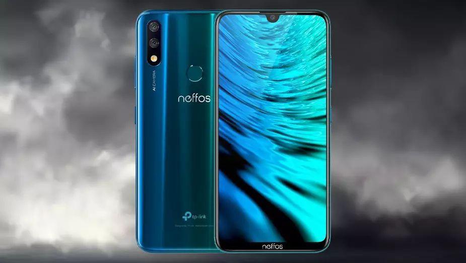Neffos X20 Pro - test budżetowego smartfona