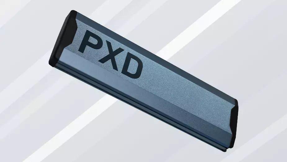 Patriot PXD 1 TB - test zewnętrznego dysku SSD PCIe USB 3.2 Gen 2