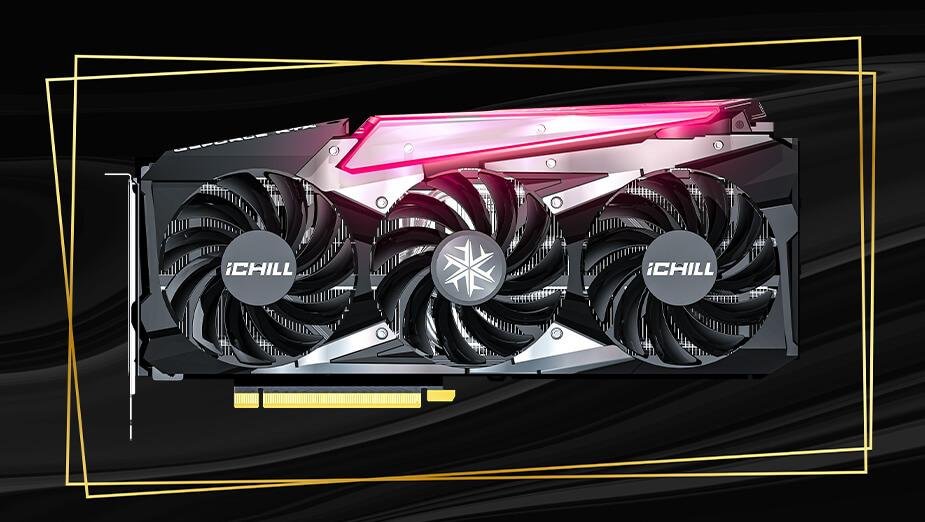 Test INNO3D GeForce RTX 3060 iCHILL X3 RED. Wreszcie karta dla graczy?