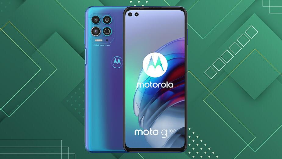 Test Motorola moto g100. Czy smartfon może na dobre zastąpić komputer?