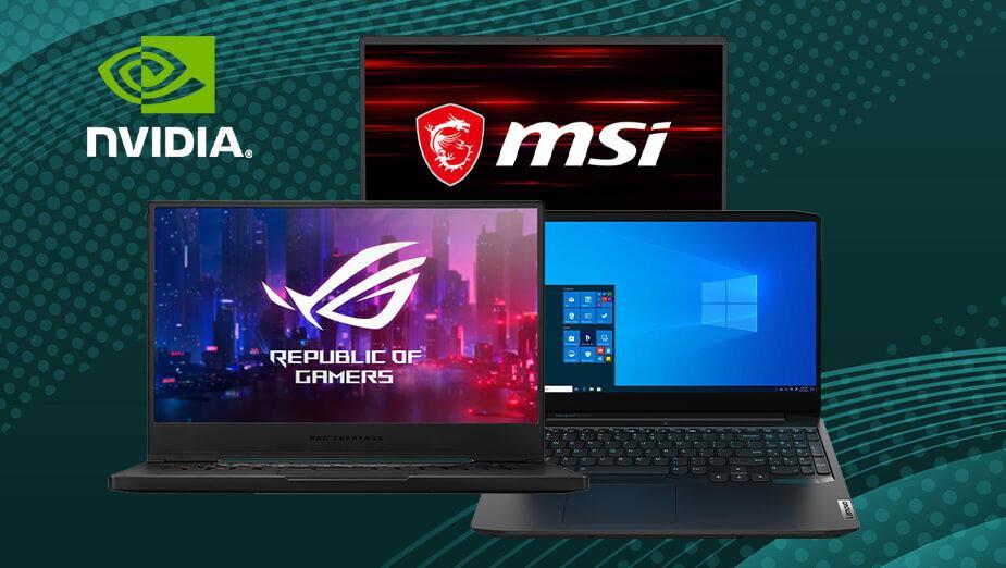 Wybieramy laptopa z mocną kartą graficzną, do pracy i/lub zabawy